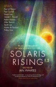 Solaris Rising 1.5 (ed Ian Whates, Solaris 2012)