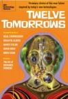 Twelve Tomorrows. (MIT Technology Review, 2013)