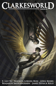 clarkesworld87