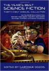 The Year's Best Science Fiction. 31st Annual Collection. (ed Gardner Dozois, St. Martin's Press, 2014).