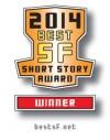 2014 Best SF Short Story Award Winner