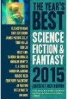 The Year's Best Science Fiction and Fantasy 2015 (ed Rich Horton, Prime 2015)
