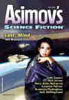 Asimovs. July 2016.