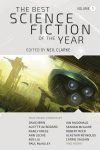 The Best Science Fiction of the Year, Volume 1. (ed Neil Clarke, Nightshade Books 2016 )