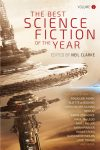 The Best Science Fiction of the Year, Volume 2 (ed Neil Clarke, Night Shade Books 2017)