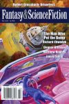 The Magazine of Fantasy and Science Fiction, Mar/Apr 2017