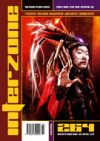 Interzone #264, May/June 2016