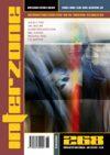 Interzone #268, January/February 2017