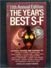 The 11th Annual Year's Best SF