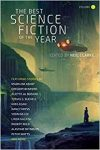 The Best Science Fiction of the Year: Volume Three. (ed Neil Clarke, Nightshade Books 2018)