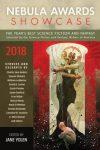 Nebula Awards Showcase 2018 (ed Jane Yolen, Pyr 2018)