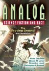 Alec Nevala-Lee. The Proving Ground. (Analog Science Fiction and Science Fact, January/February 2017).