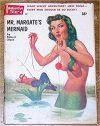 Frank M. Robinson. Dream Street. (Imaginative Tales, March 1955.)