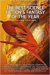 The Best Science Fiction and Fantasy of the Year Volume Thirteen. (ed Jonathan Strahan, Solaris Books, 2019)