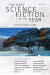 The Best Science Fiction of the Year, Volume 4 (ed Neil Clarke, Nightshade Books 2019)